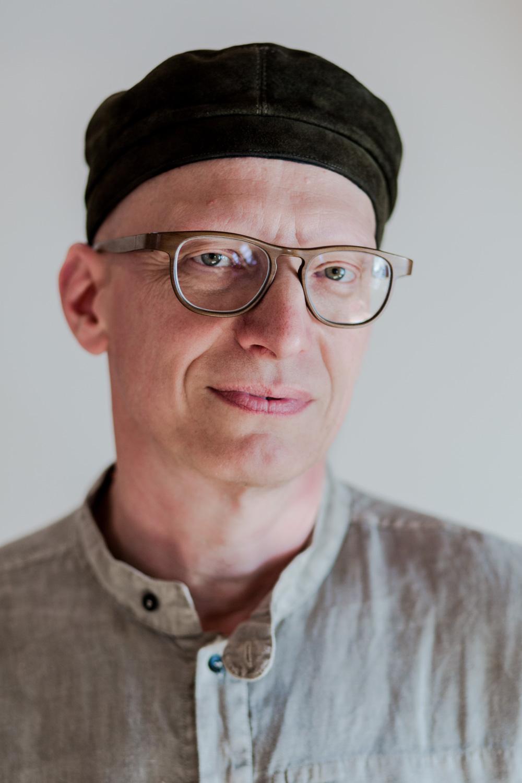 Businessportrait vom Geigenbauer Martin Schleske