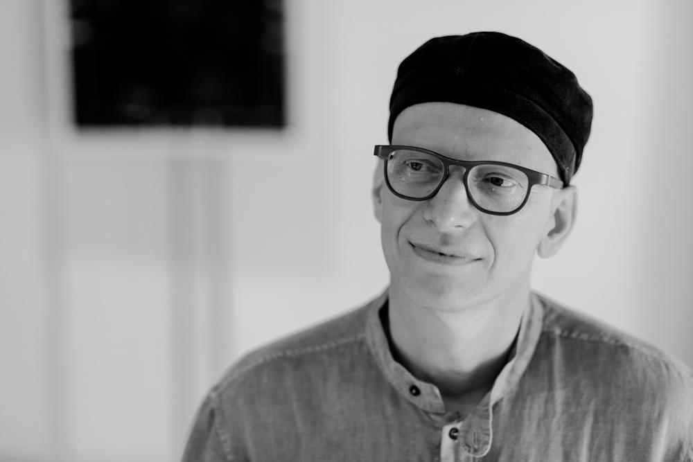 Geigenbauer Martin Schleske
