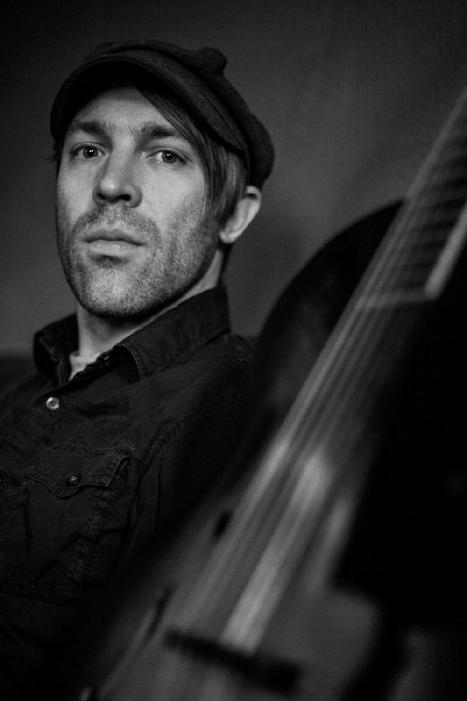 Künstlerfoto von Musiker Orion Walsh aus Nebraska