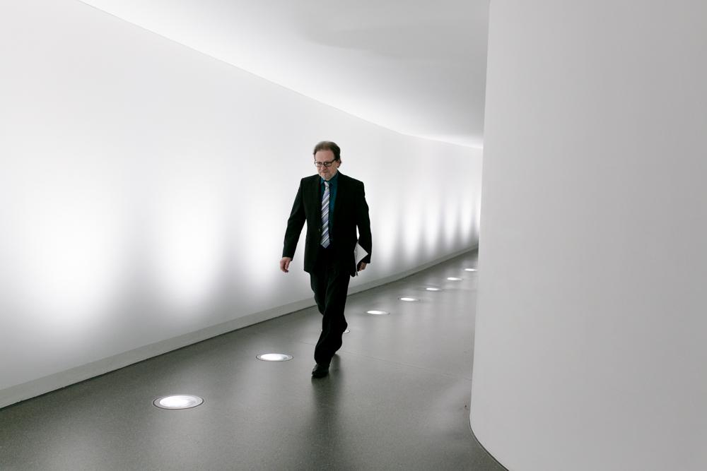 Bildreportage über Bundestagsabgeordneter MdB Frank Heinrich